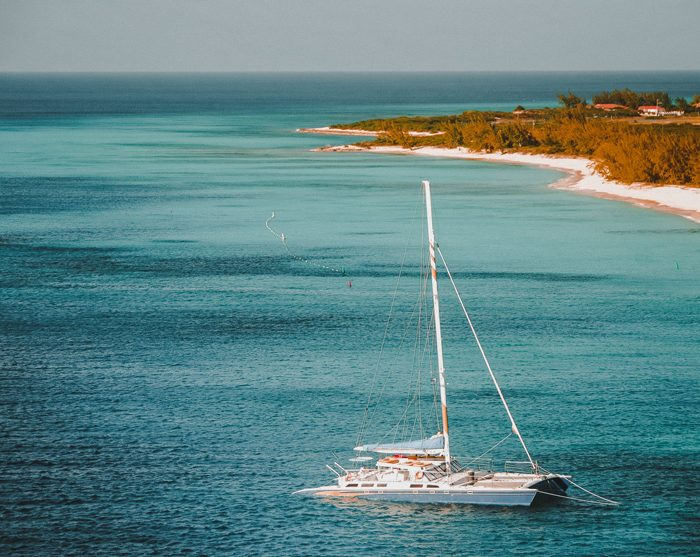 How to Get to Turks and Caicos Islands?
