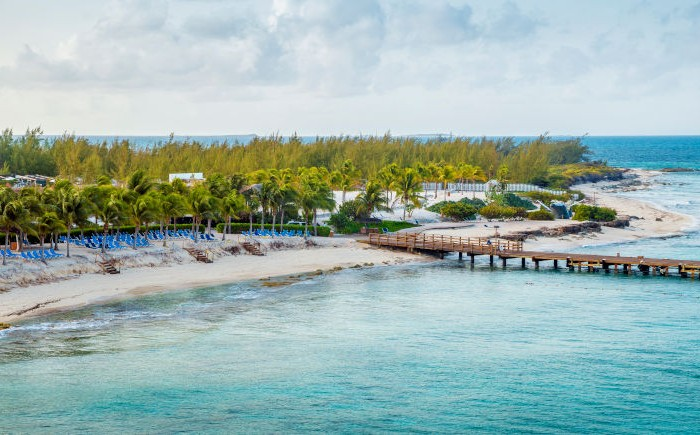Why You Should Book Your Next Holidays in Turks and Caicos?